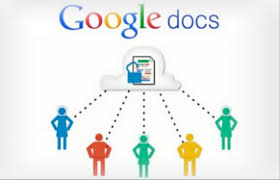 Use of Google Docs in the Classroom