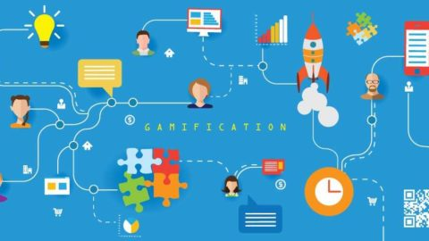 Gamification in the Language Classroom