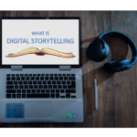 Digital (Short) Stories