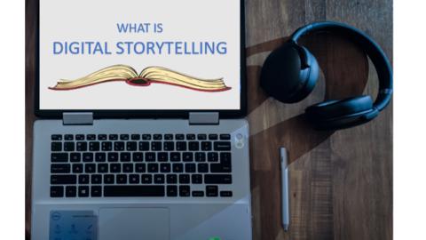 Digital (Short) Stories